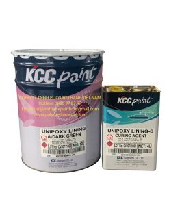 Unipoxy Lining